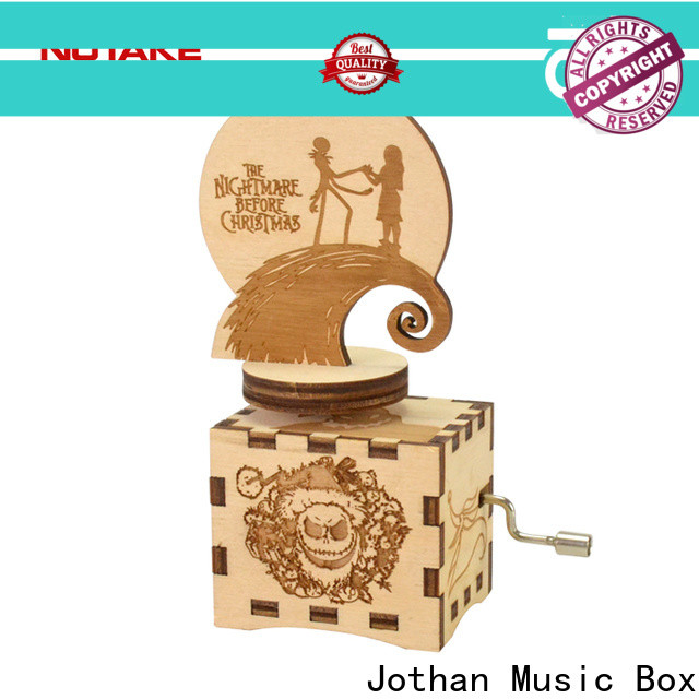 NUTAKE the musical box Suppliers buy now