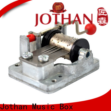 Wholesale wholesale musical boxes jack manufacturers Cheap