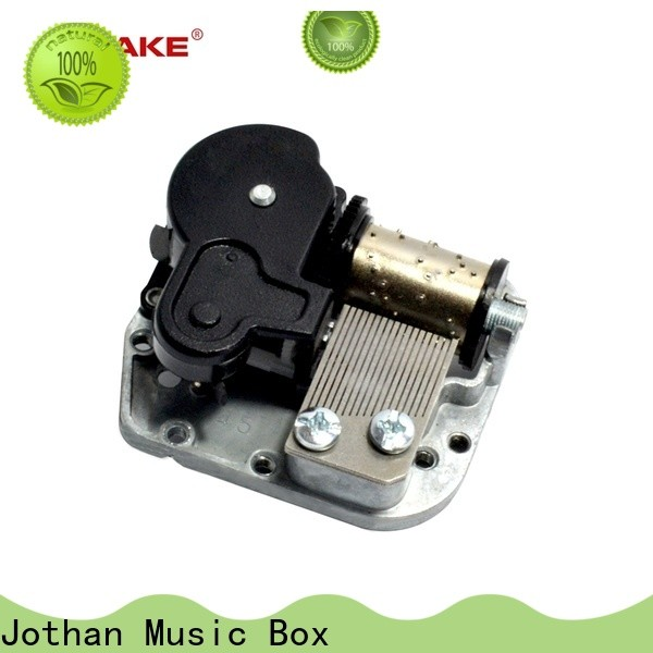 NUTAKE High-quality music box motor for business best rated