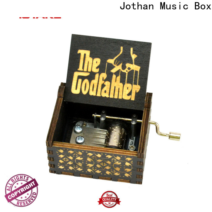 NUTAKE Latest muzik box Suppliers how much