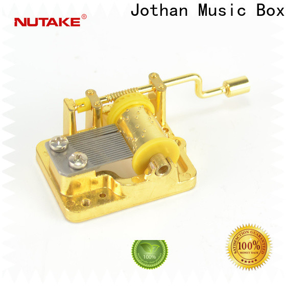 Top custom wind up music box melody for business how much
