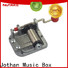 Best wholesale musical boxes box Supply top rated