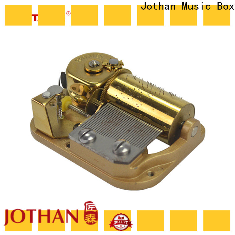 New wind up music box vertical Suppliers best rated