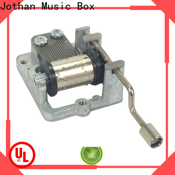 NUTAKE handle music box manufacturers for business buy now