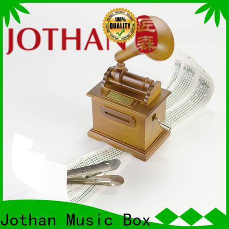 NUTAKE big music box Suppliers Cheap