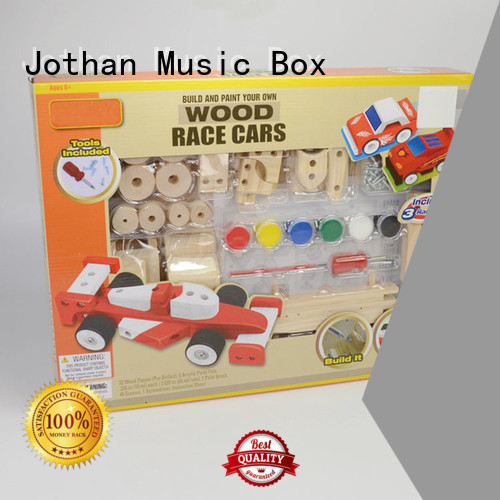 Latest diy wooden toy chest Supply features