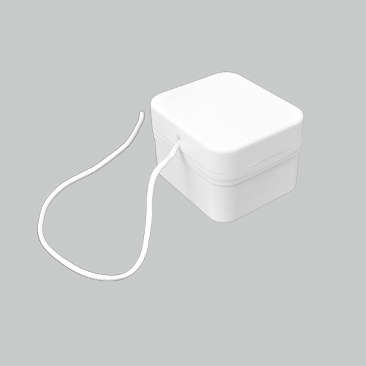 18 note washable pull string music box in white plastic box for plush toys 10188001-34