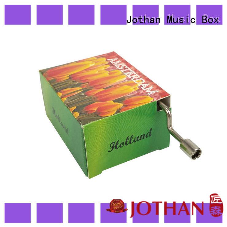 NUTAKE Wholesale little girls music box Suppliers Purchase