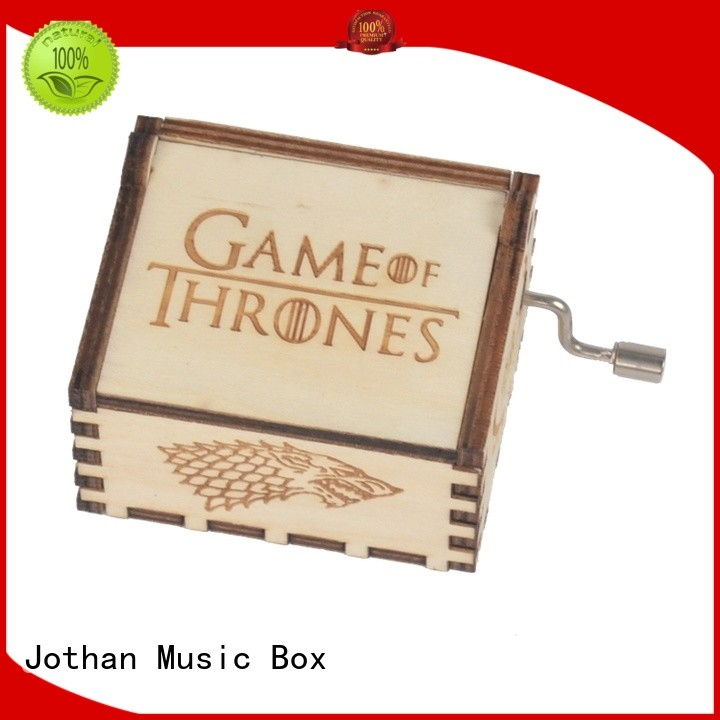 New musical classics music box for business top rated