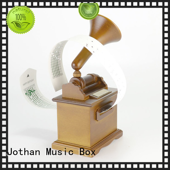 NUTAKE gift box with music for business buy now