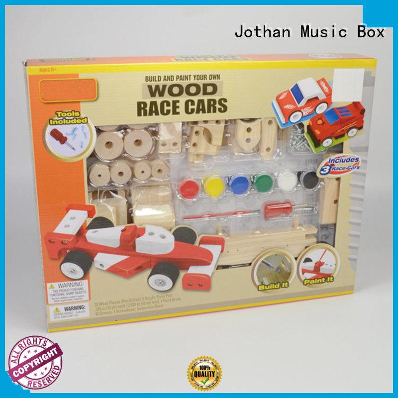 NUTAKE High-quality custom toy box factory how much