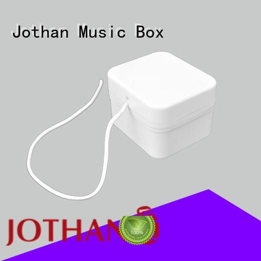Wholesale romantic music box factory for sale