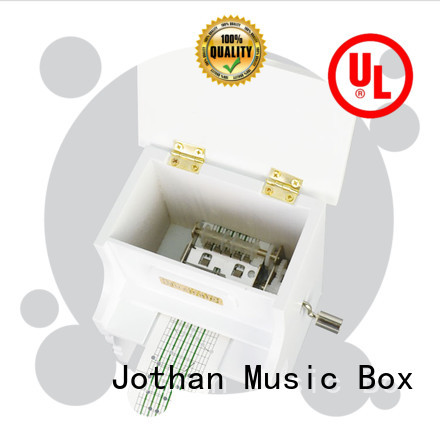 NUTAKE cheap music boxes gifts factory Cheap