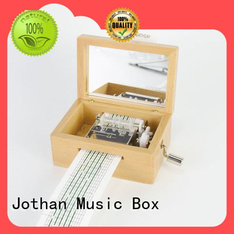 NUTAKE boys music box company best rated
