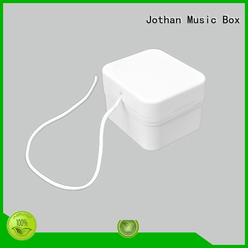 NUTAKE New musical box mechanism manufacturers bulk production
