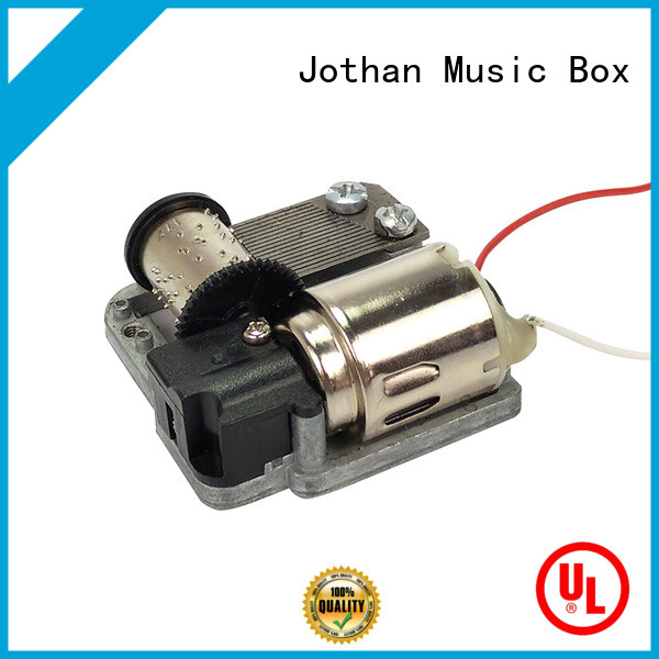 NUTAKE Wholesale music locket Supply manufacturing site