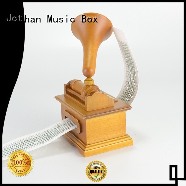 NUTAKE music box gift shop factory buy now