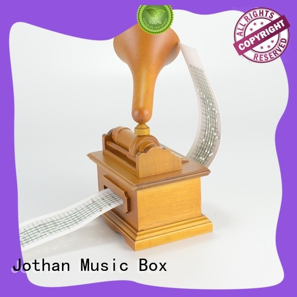 Best personalized music box gifts for business how much