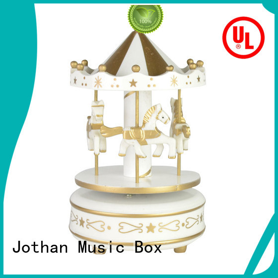 NUTAKE New boys music box for business brands