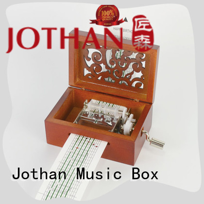 NUTAKE Latest personalized music box gifts for business Purchase