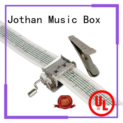 NUTAKE music music box parts and accessories manufacturers Purchase