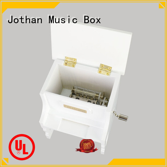 NUTAKE childrens wooden music box company best rated