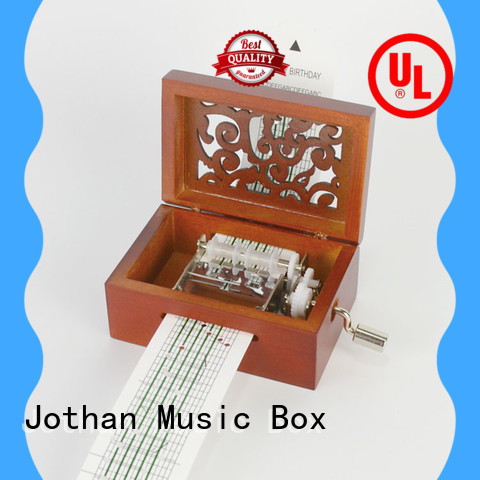 NUTAKE music gift box sets manufacturers features