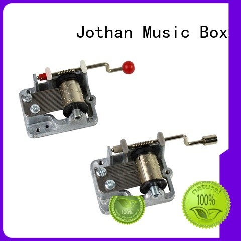 NUTAKE New music box hardware Suppliers Purchase