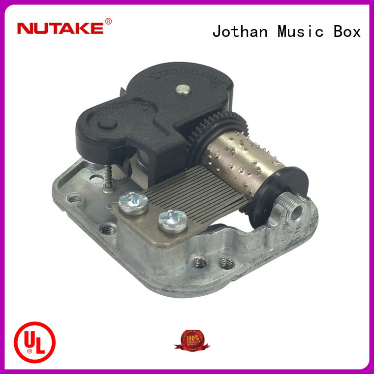 Latest music box movements for sale driven Suppliers top rated
