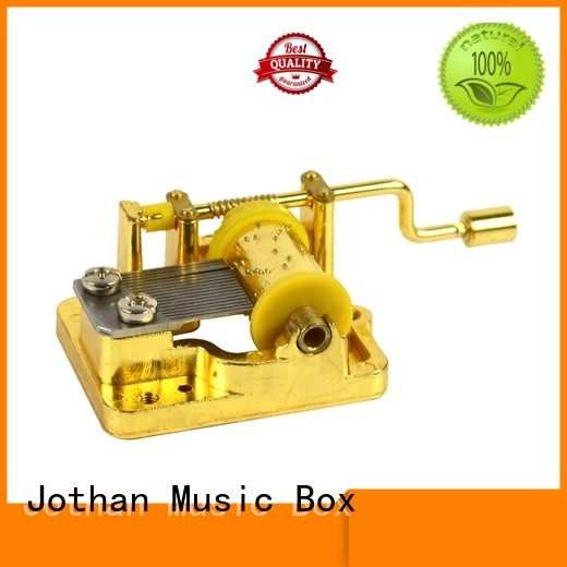 NUTAKE toys music box instrument for business brands