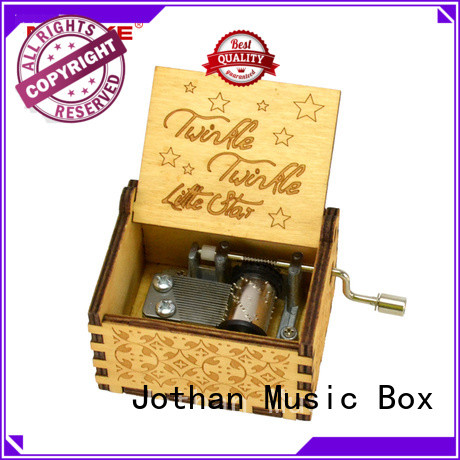 NUTAKE Best music box maker for business best rated