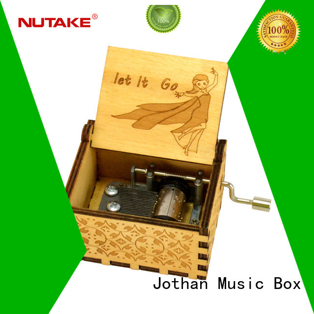 NUTAKE childs music box for business Purchase