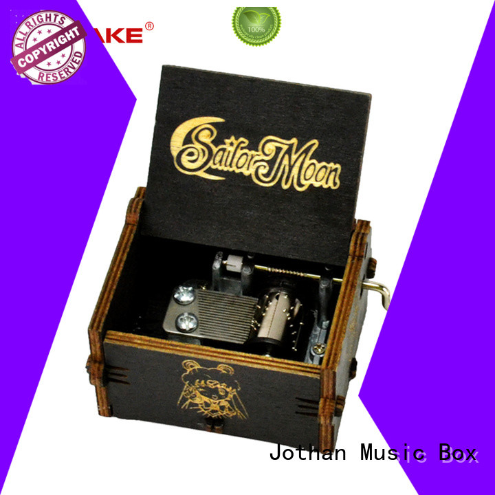Best home music box factory for sale