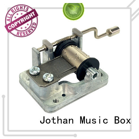 NUTAKE High-quality music box hardware manufacturers bulk production