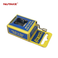 NUTAKE antique wooden music box factory best rated-12