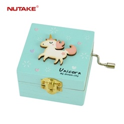 NUTAKE kids musical box Suppliers manufacturing site-18