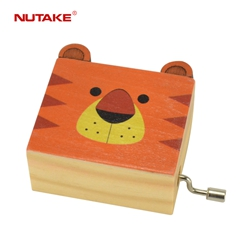 NUTAKE kids musical box Suppliers manufacturing site-19