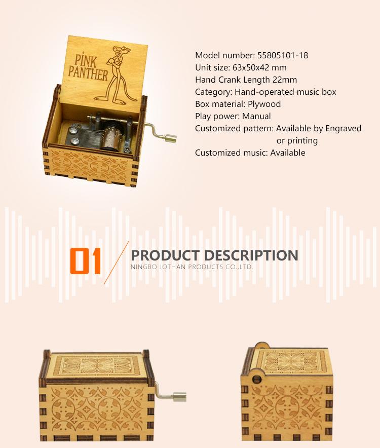 NUTAKE Wholesale mini musical box company top rated-2