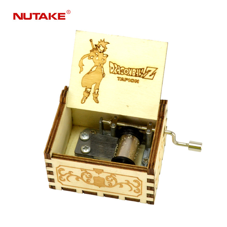 Wholesale TAPION custom small music box 55805101-25