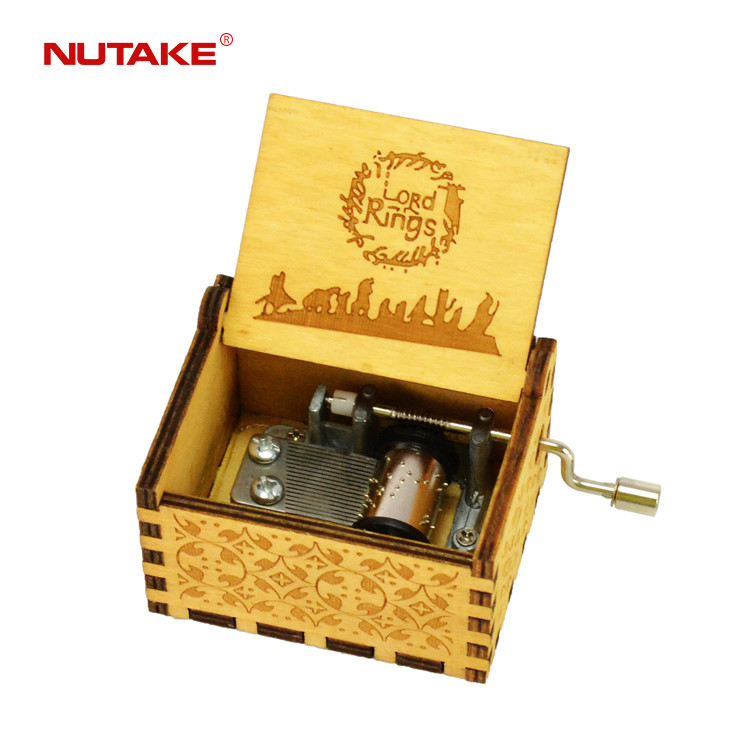 Ningbo factory direct selling music box maker 55805101-35