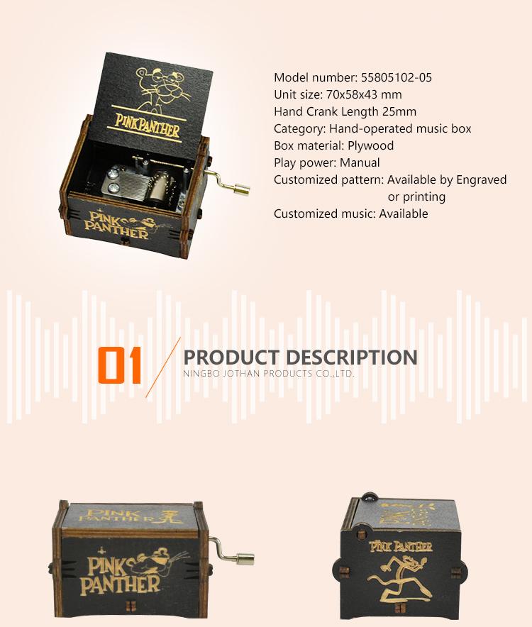 NUTAKE baby music box Suppliers bulk production-2