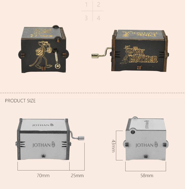 NUTAKE baby music box Suppliers bulk production-3