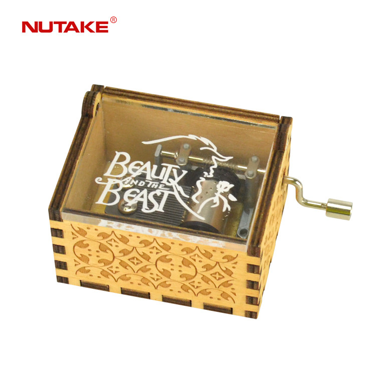 You are so beautiful various designs high quality music box 55805103-04