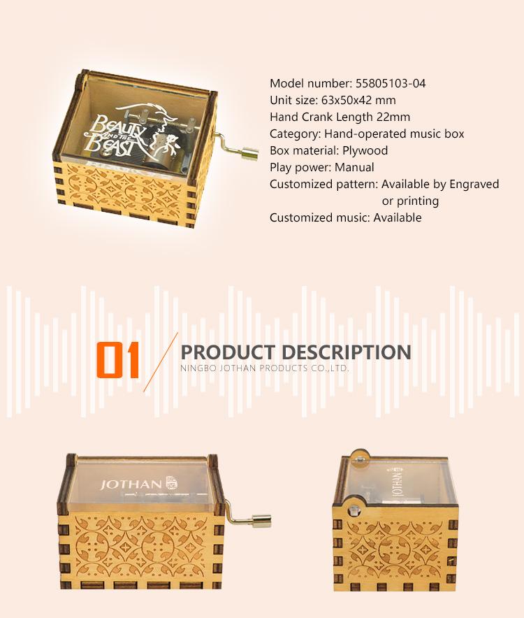 NUTAKE clockwork music box manufacturers manufacturing site-2