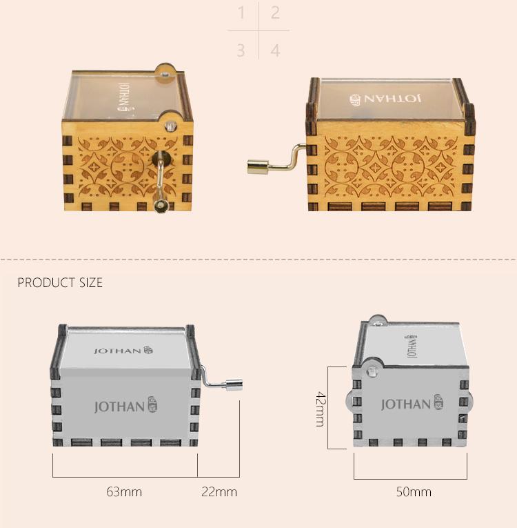 NUTAKE clockwork music box manufacturers manufacturing site-3