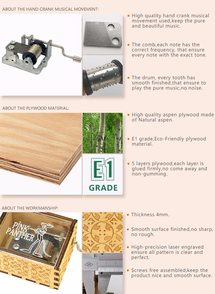 NUTAKE clockwork music box manufacturers manufacturing site-5