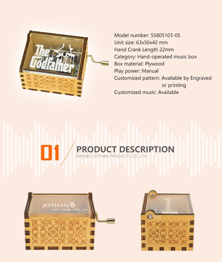 Wholesale muzik box company Purchase-2