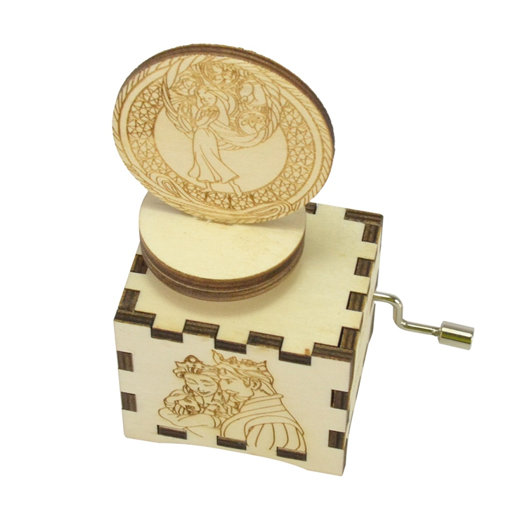 New contemporary music box manufacturers Cheap-1