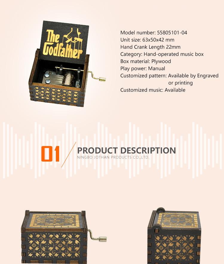 NUTAKE Latest muzik box Suppliers how much-4