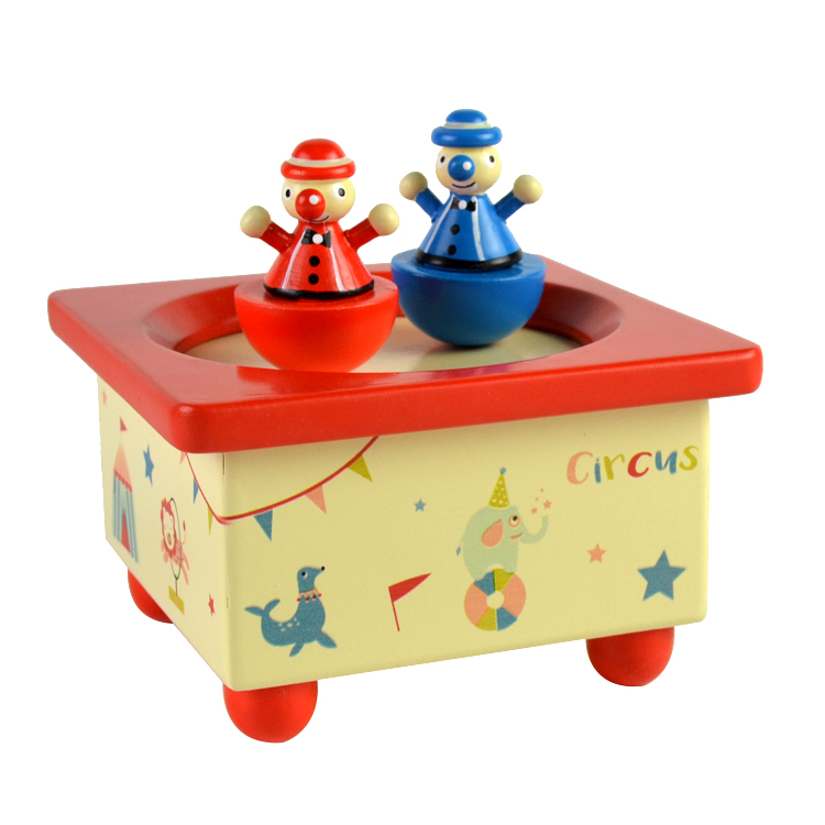 Custom music box for young child factory bulk production-1